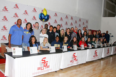 Early Fall Signing Day
