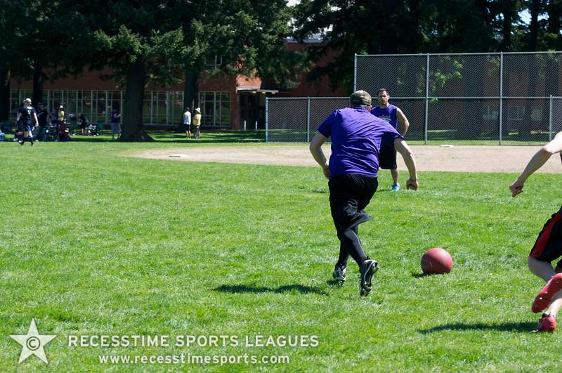 Recesstime Sports Leagues Portland Kickball Spring 2013 Dodgeball Bowling Ping Pong Mushball - 180