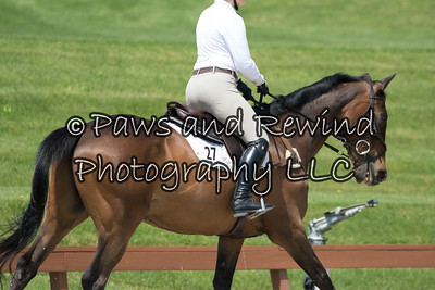 May 19 The Ridge at Riverview Schooling Show