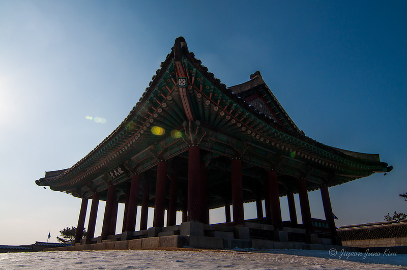 Picturesque Hwaseong