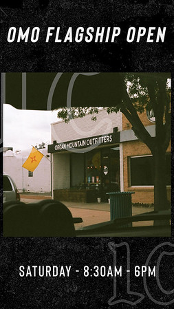 OMO Stores
