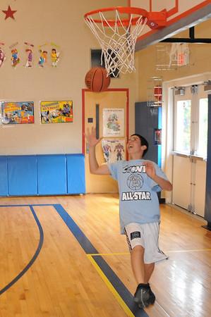 Basketball 3-15-08