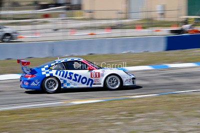 Sebring Saturday March 20, 2010
