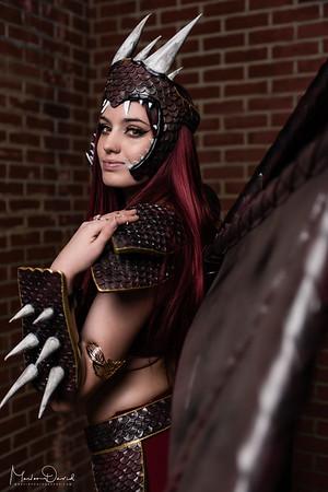 Alyssa (Katsucon18)