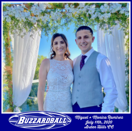 JULY 11TH, 2020 | Miguel + Monica Ramirez
