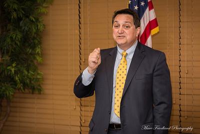 Steve Munisteri, Chairman, RPT