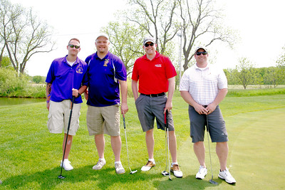 BHF Golf Outing 5-23-16