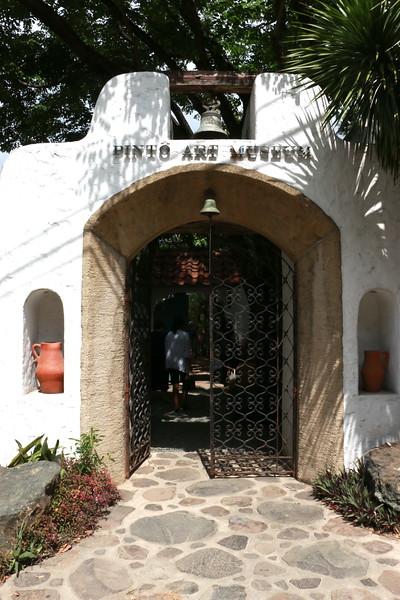 Pinto Art Museum and Silangan Garden