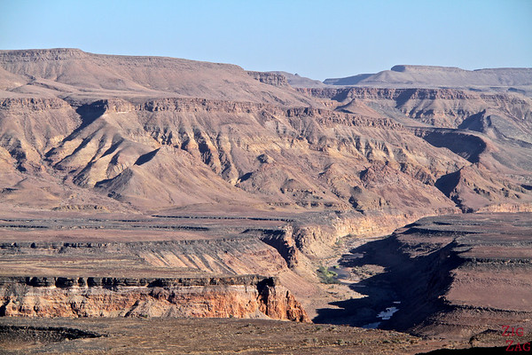 fish river canyon namibia photo 5