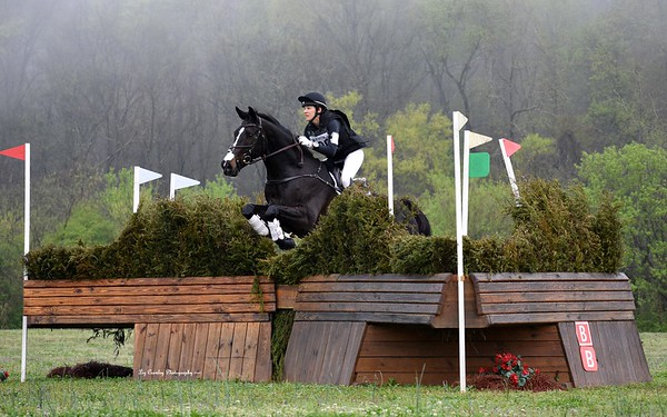 CANDACE BELL AND FERNHILL PHILM STAR