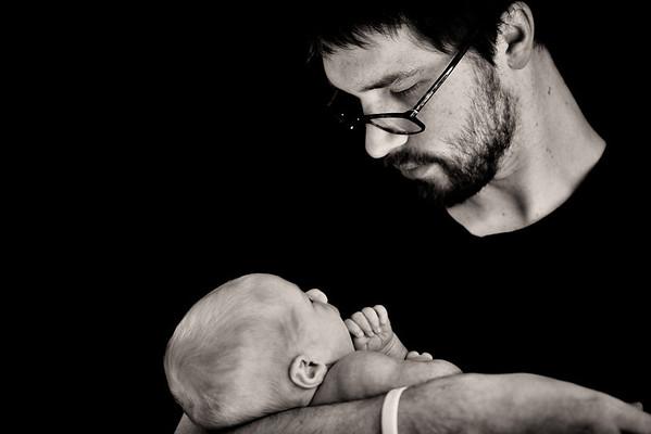 Parker Koske Newborn