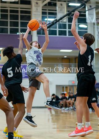 Broughton basketball vs Northern Nash. November 13, 2019. D4S_9426