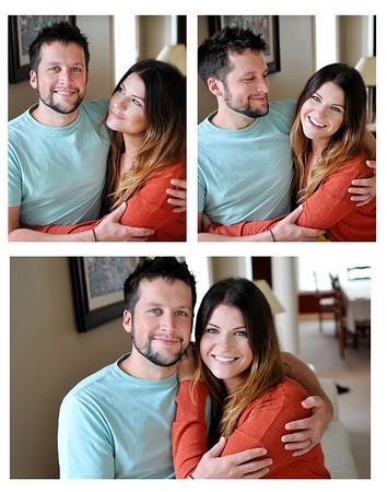 Michael & Melissa