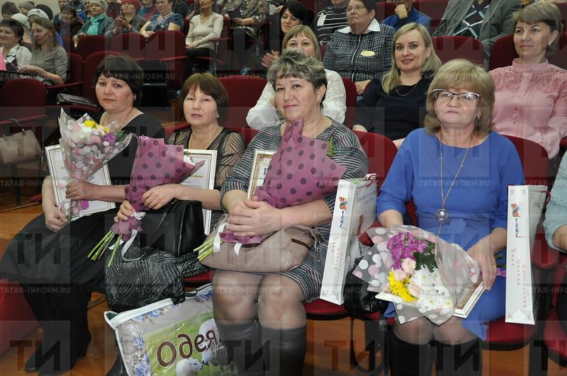 автор: Гульсира Шарифуллина