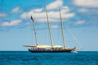 j class regatta