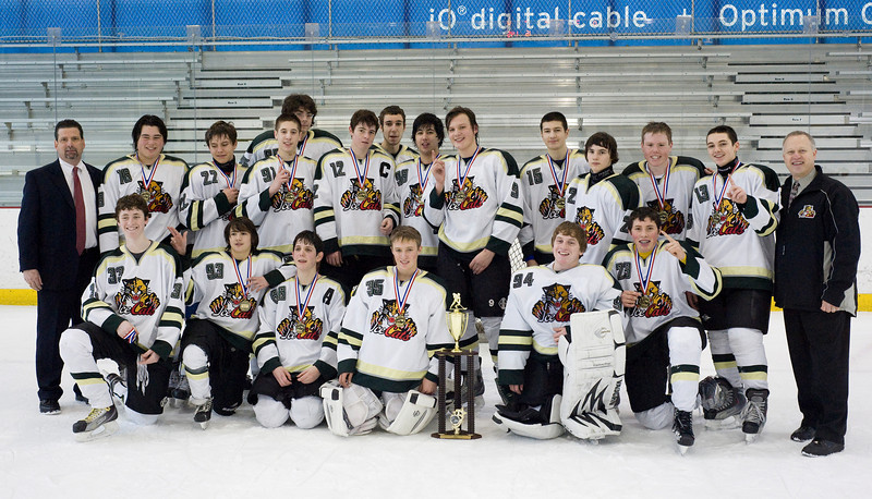 LIAHL-Champs