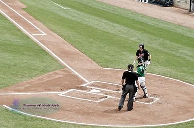 Bridges and Baseball