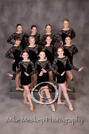 7:45 - Ballet 9