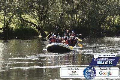 18 08 2021 Rafting Tay 1400