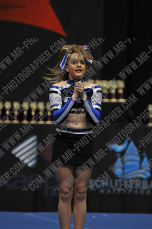 Texas Cheerleader State Championship - San Antonio - Competition photos - Individual
