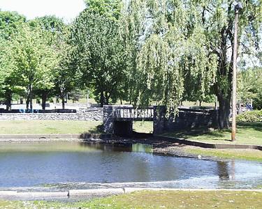 Blackstone MA, Memorial Day 2004