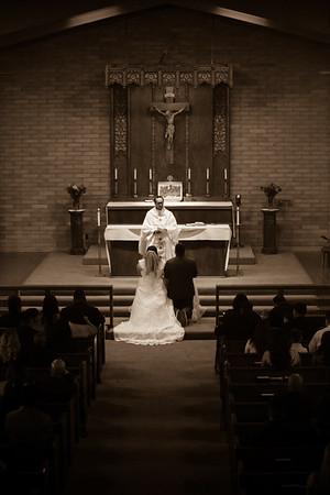 Mike & Ashley's Wedding
