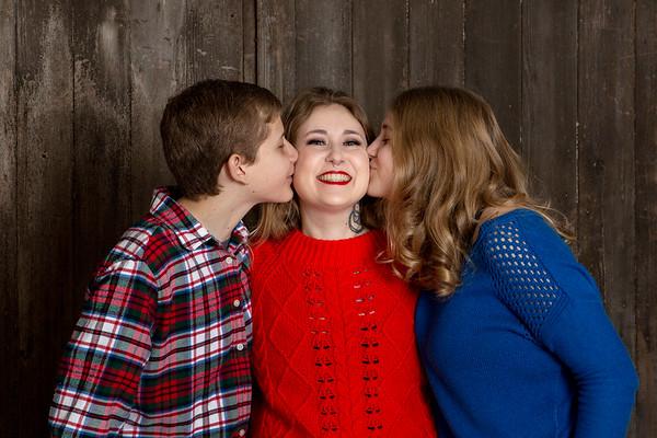Carino Family