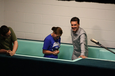 Baptism March 16 2014