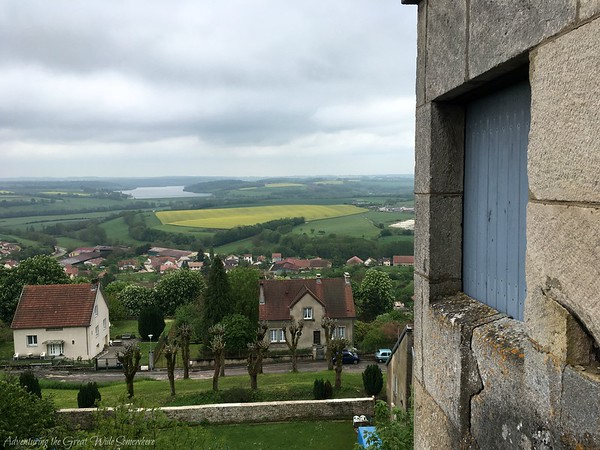 Chaumont and Beyond