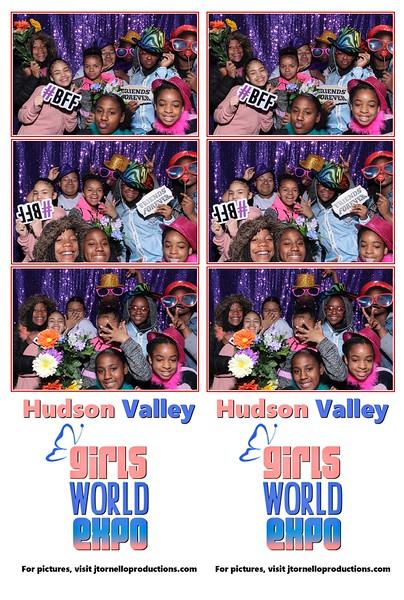 Girls World Expo, Hudson Valley