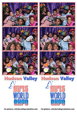 Girls World Expo, Hudson Valley