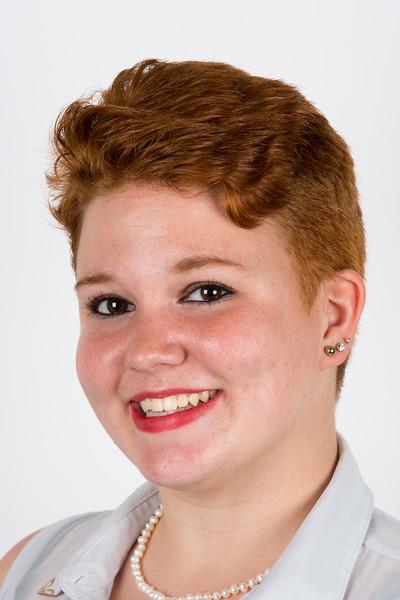 Contestant 1 - Kimberly