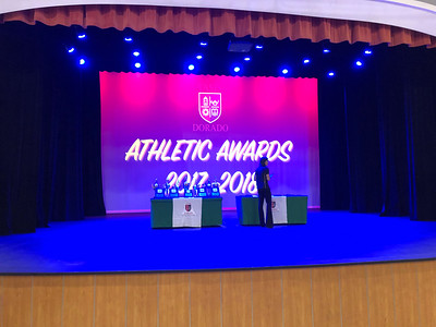 2018 Super Mini Athletic Awards