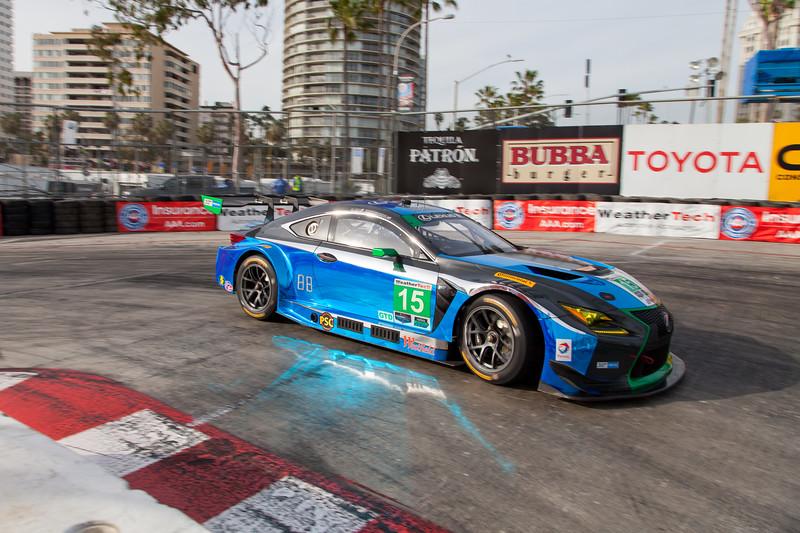 3GT Racing Lexus - RCF GT3