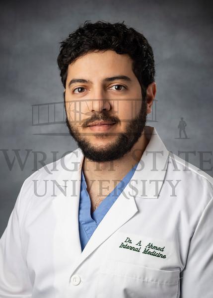 56318 Graduating Internal Medicine Residents 4-27-21