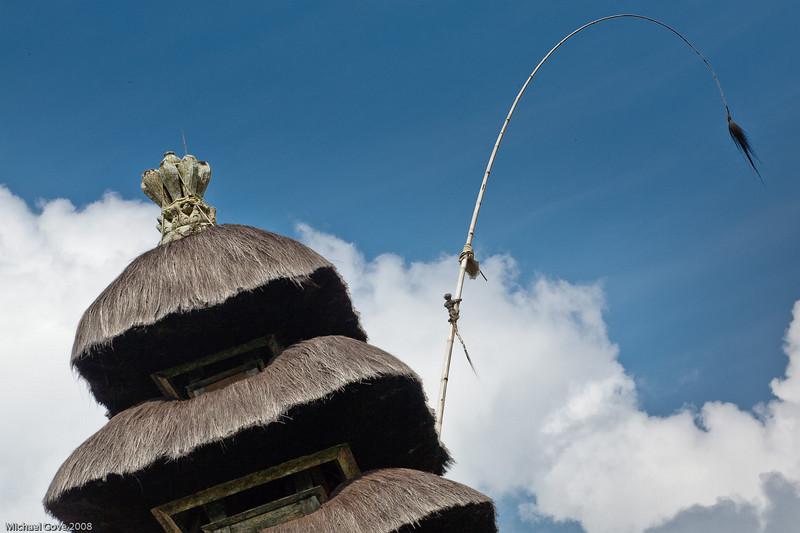 Pura Taman Ayun, Mengwe, Bali