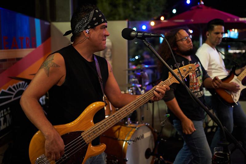 The Rundown at Rock & Brews Kissimmee