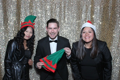 West Coast Holiday Party 2019
