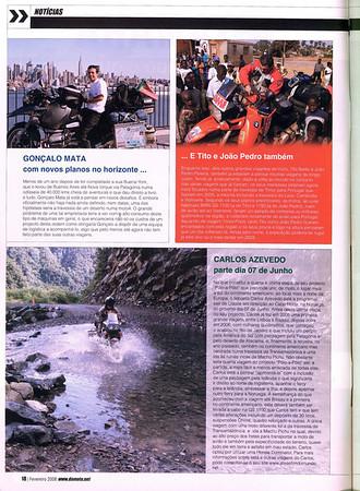 Revista DaMoto