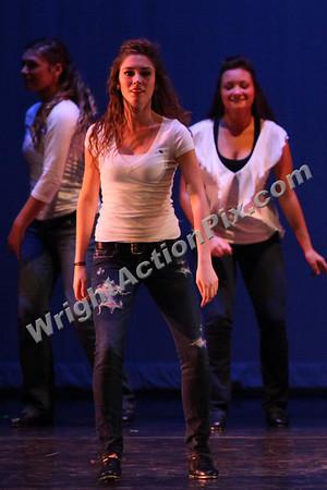 Dance 7 Laine