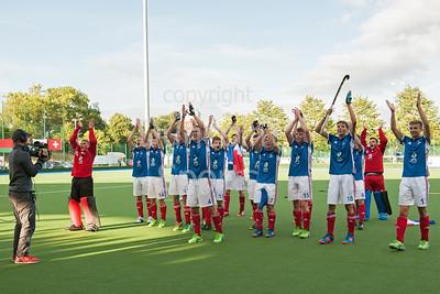 final France v Poland