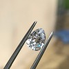 1.50ct Antique Pear Cut Diamond, GIA D VS1 6