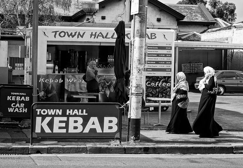 Town Hall Kebab