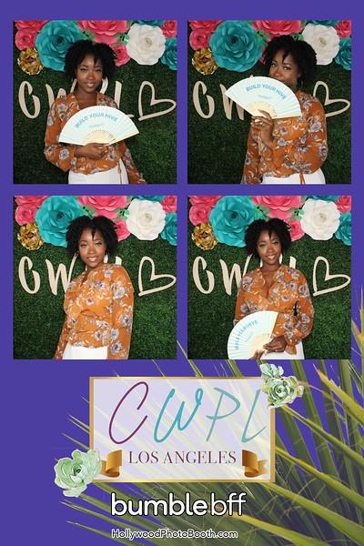 CWPL Empowerment Luncheon