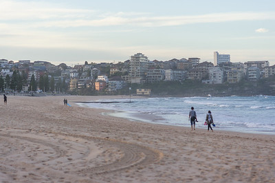 Sydney / Manly Beach 19 June 2014
