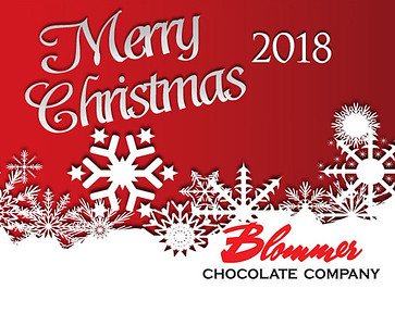 08-12-2018 ~ Blommer Chocolate Company