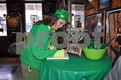 Algona St. Patrick's 2013