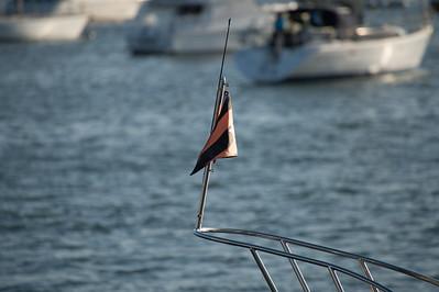 Balboa Yacht Club |  Beercan Regatta 2013