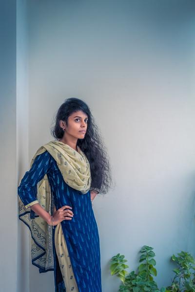 Gowsalya Subramanyam