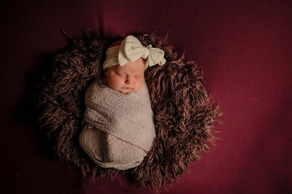 Saylor Newborn